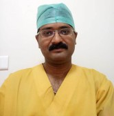 Dr. Suhas Sudhakar Patil