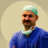 Dr. Neeraj V Rayate
